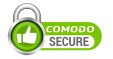 comode secure icon